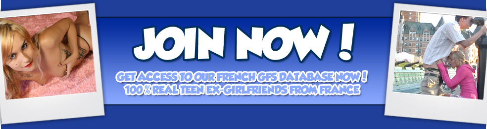 Access Our French gfs Database